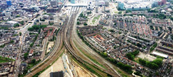 DoorStroomStation Utrecht (DSSU)