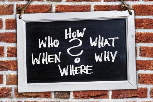 Projectstrategie: niet wát bouw je, maar wáárom!