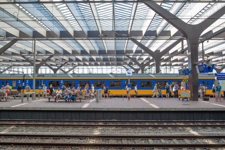 """Eric van der Meer: """"Goed OV-netwerk randvoorwaarde voor metropoolregio"""""""