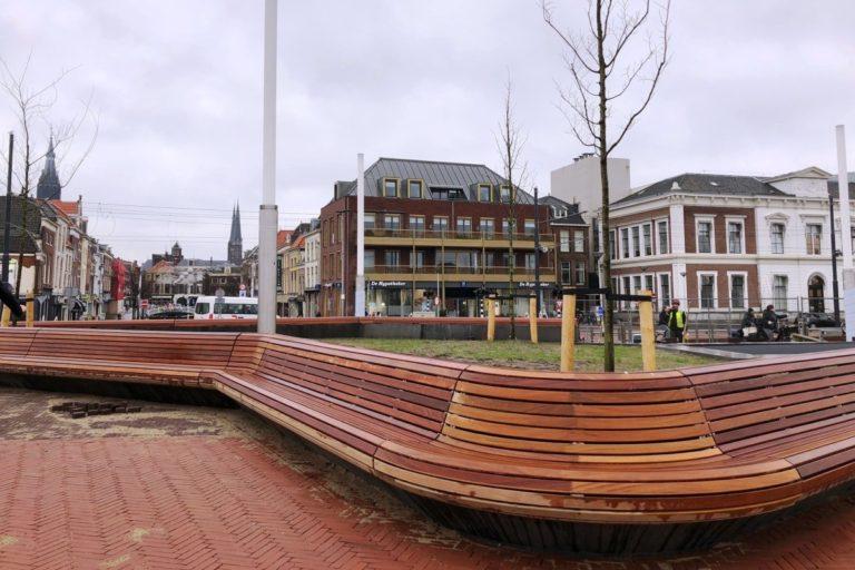 Afscheid van een bijzonder project: Spoorzone Delft