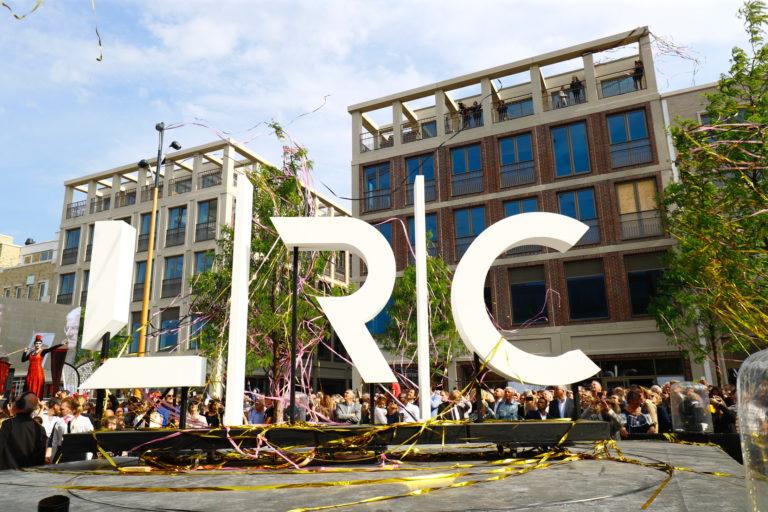 Grootse opening Leidsche Rijn Centrum
