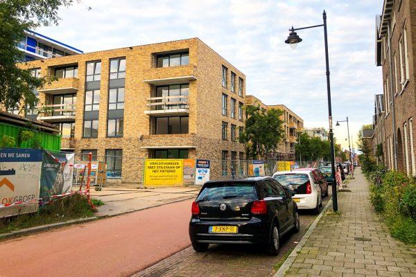 Onderzoek communicatie Van Verschuerwijk Arnhem