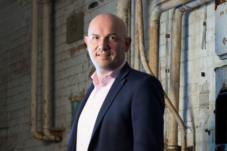 """Interview Vincent Maaskant: """"Vergeet de techniek, focus op de mensen"""""""