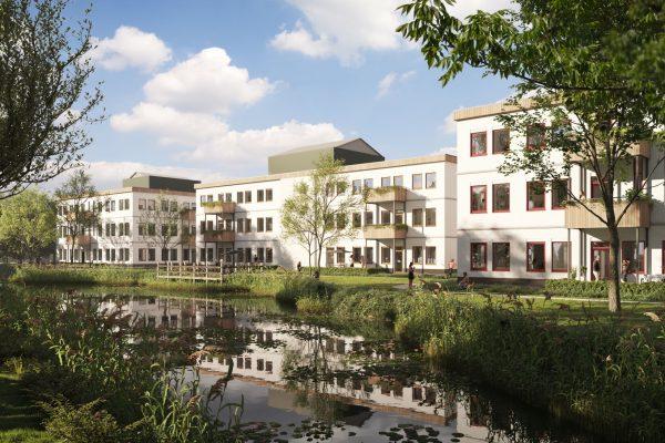 Bouwhuis Groep Edelpark