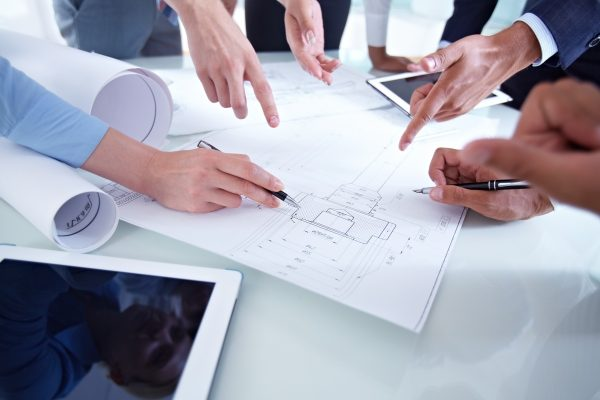 senior (bouw)projectmanager