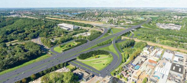 A16 Rotterdam: positieve beleving