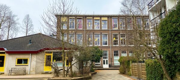 Vrijeschool Vredehof, Rottterdam
