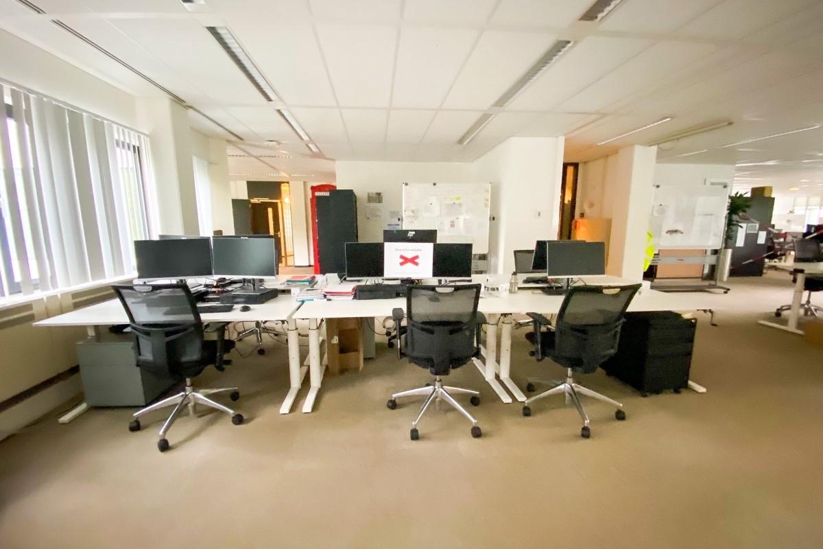 kantoor vakblad c