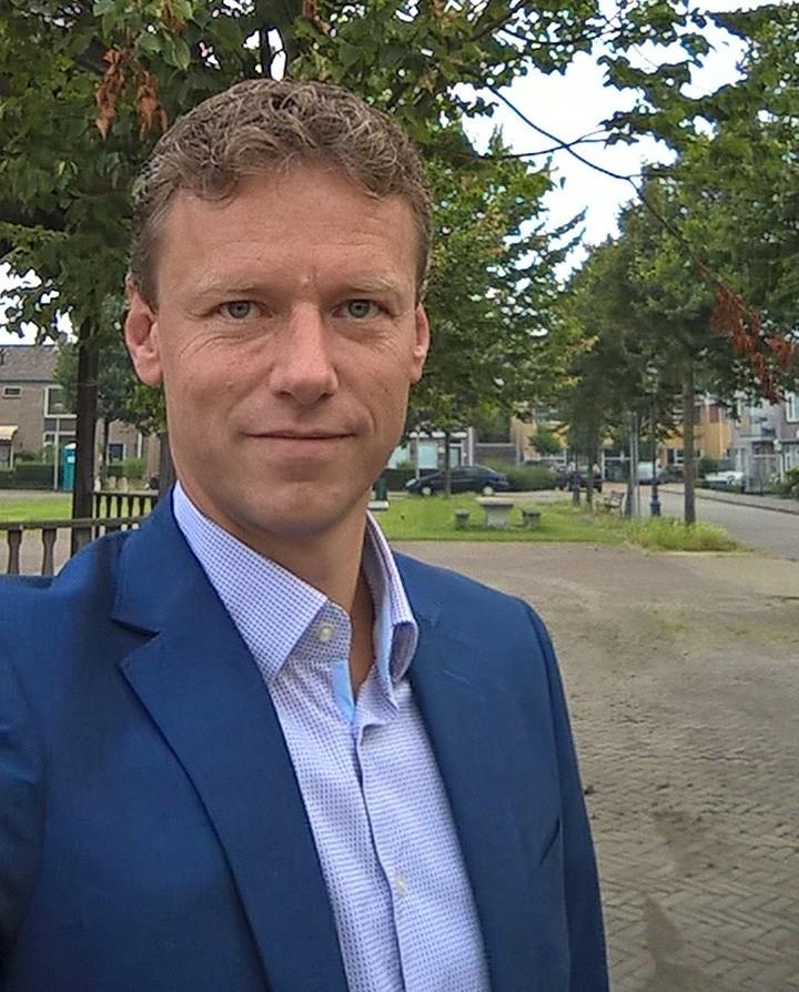 Gerard Apeldoorn